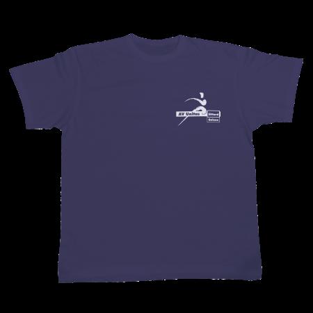 T-shirt 150 gr/m2 gekleurd - XLsample