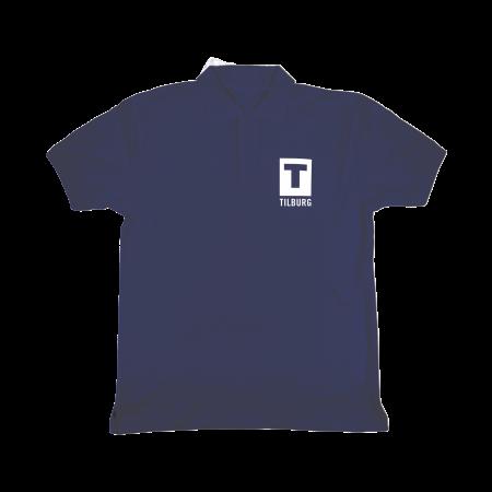 Poloshirt 180 gr/m2 gekleurd - Ssample