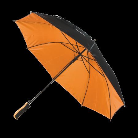 Paraplu dubbellaags automaat polyester P-190Tsample