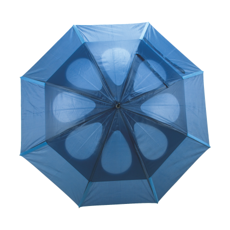 Paraplu dubbellaags windbreker polyester P-190T