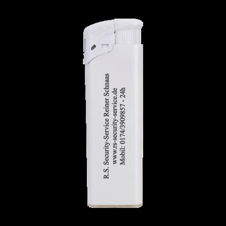 Elektronische FBL aansteker, navulbaarsample