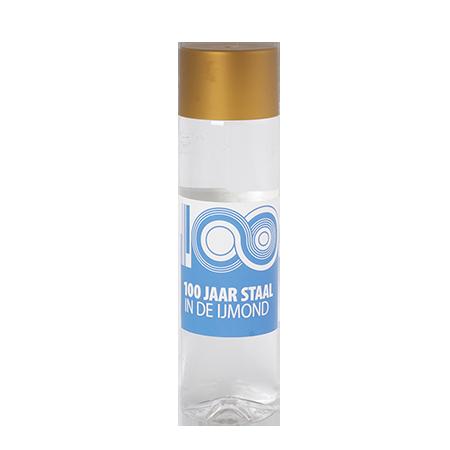Ronde waterfles Chap`leau 500 mlsample