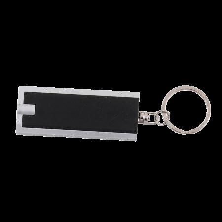 Luxe sleutelhanger met LEDsample