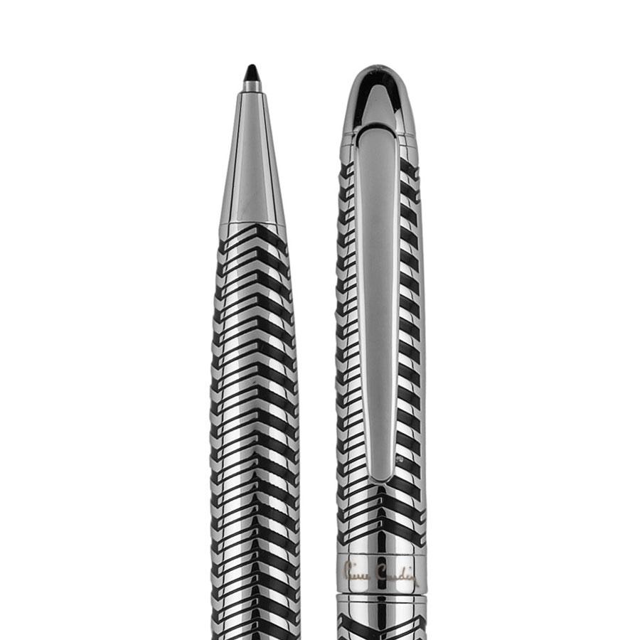 Pierre Cardin ELODIE luxe metalen draaibalpen