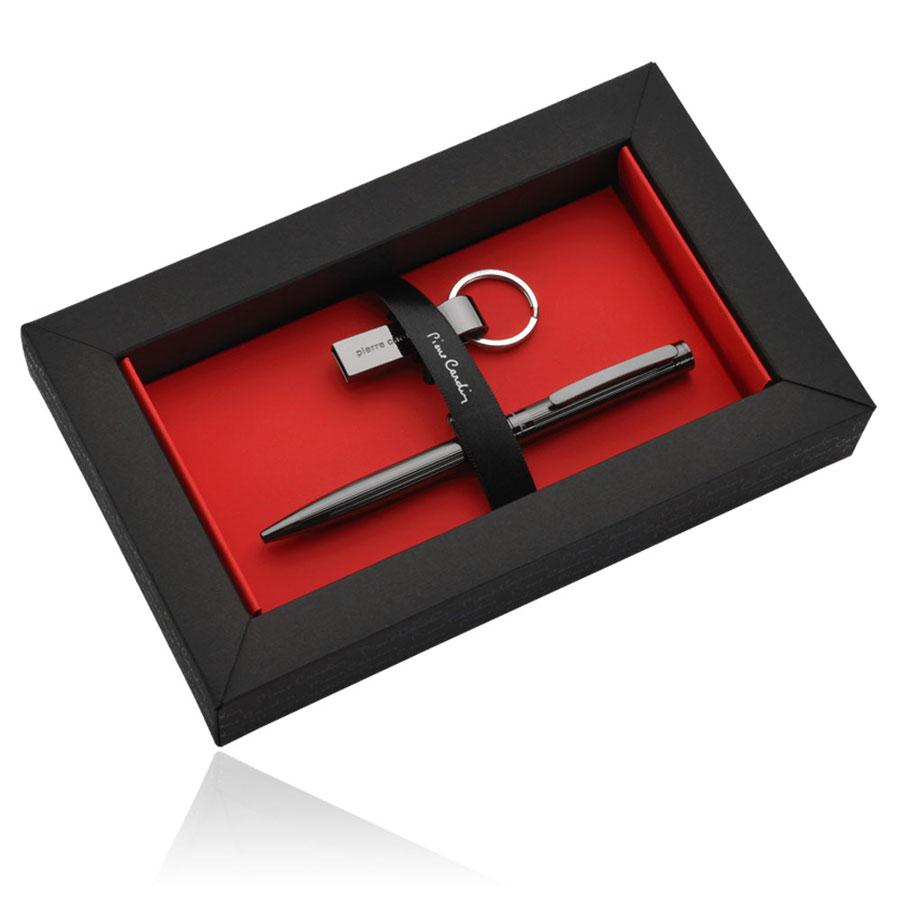 Pierre Cardin GISELE unieke geschenkset