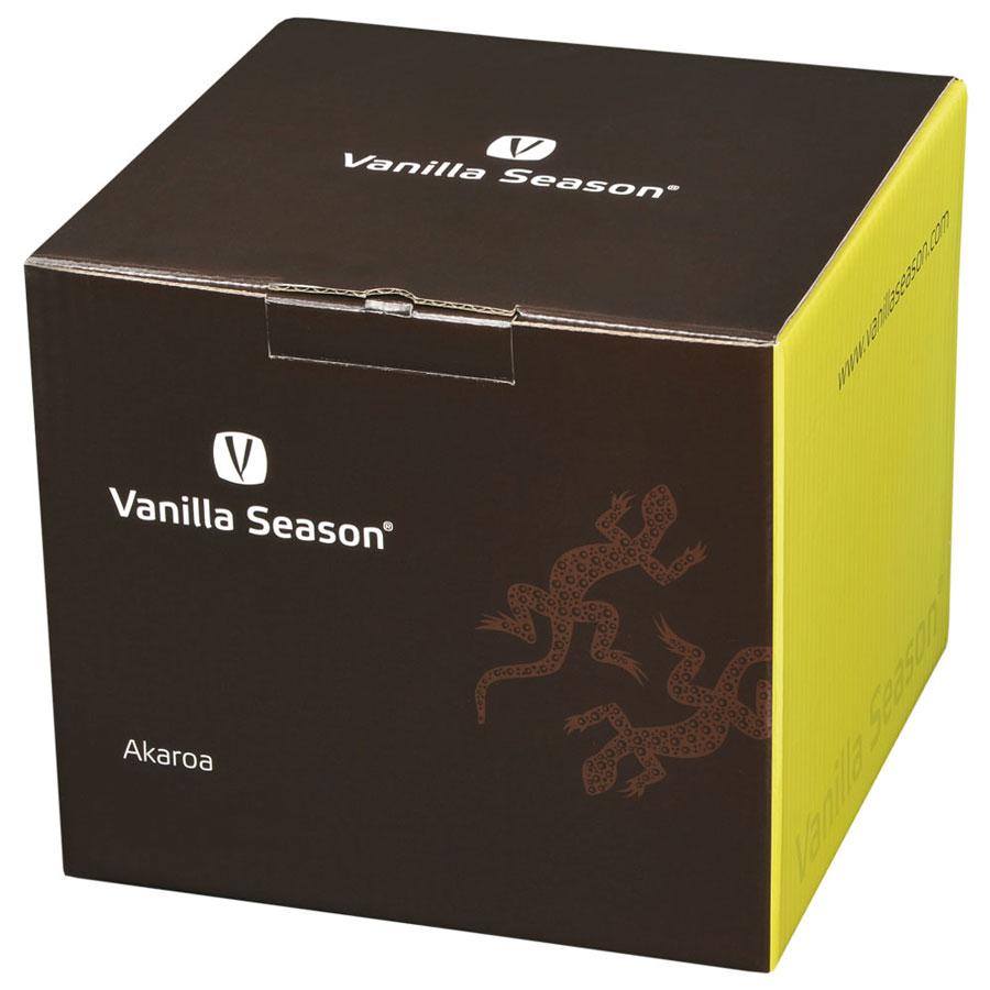 Vanilla Season AKAROA stijlvolle Bohemia Crystal decanteerkaraf 1,5 l