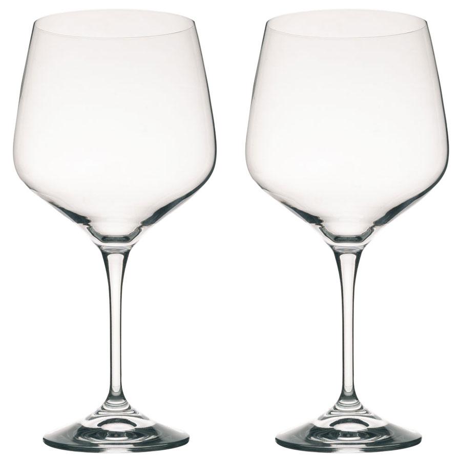 Vanilla Season TUMAI set van 2 Coppa glazen voor Gin Tonic