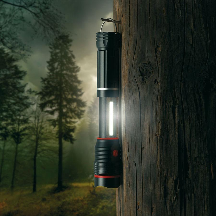 Schwarzwolf BIWA outdoor zaklamp